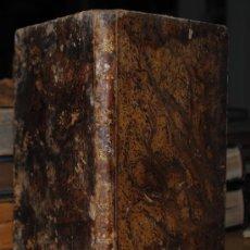 Libros antiguos: 1840.- MEDICINA PARA USO DE LAS ESCUELAS. NUEVOS ELEMENTOS DE PATOLOGIA GENERAL. MURQUIZ.. Lote 29279679