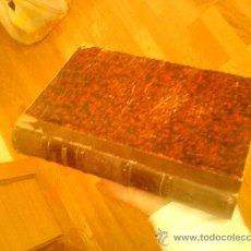 Libros antiguos: ELEMENTOS DE PATOLOGIA GENERAL POR LEON CORRAL Y MAESTRO. TOMO I. CUARTA EDICION. 1919 - 622 PAGINAS. Lote 29758148