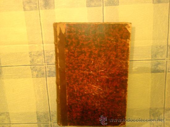 Libros antiguos: ELEMENTOS DE PATOLOGIA GENERAL POR LEON CORRAL Y MAESTRO. TOMO I. CUARTA EDICION. 1919 - 622 PAGINAS - Foto 2 - 29758148