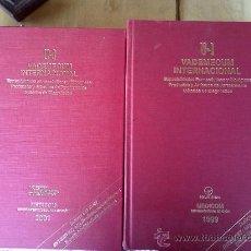 Libros antiguos: VADEMECUM. Lote 29962669