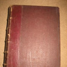 Libros antiguos: ELEMENTOS DE PATOLOGIA GENERAL.-LEON CORRAL Y MAESTRO VALLADOLID 1912. Lote 29989649