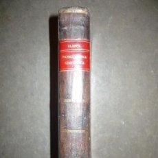 Libros antiguos: FARMACOLOGÍA CHIRÚRGICA. 1ª EDICIÓN,1798. JOSEPH JACOBO PLENK.. Lote 30652377