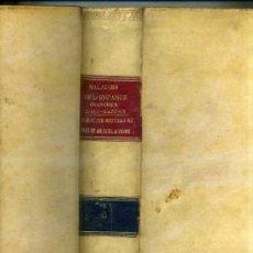 Libros antiguos: GRANCHER : ENFERMEDADES DE LOS NIÑOS V (1898) EN FRANCÉS. Lote 30745615