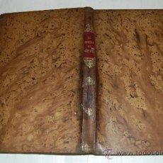 Libros antiguos: LA OFICINA DE FARMACIA ESPAÑOLA SEGÚN DORVAULT. D. JOAQUÍN OLMEDILLA Y PUIG, D. JOAQUÍN MAS RM56968. Lote 30880245