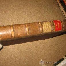 Libros antiguos: TRATADO DE PATOLOGIA MEDICA Y TERAPEURICA APLICADA.INFECCIONES POR GERMENES DESCONOCIDOS EMILI SERG. Lote 30896157