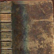 Libros antiguos: 1785: BUCHAN: MEDICINA DOMÉSTICA. Lote 31034653