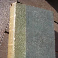 Libros antiguos: 1886NUEVO COMPENDIO DE ANATOMIA DESCRIPTIVA JULIAN CALLEJA SANCHEZ ZARAGOZA TOMO 1 GRABADOS MEDICINA. Lote 167563454