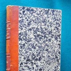 Libros antiguos: LES BORGNES DE LA GUERRE. PROTHESE CHIRURGICALE & PLASTIQUE. - GASTON VALOIS - 1918 - 1ª EDITION. Lote 31330080