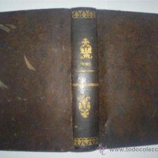 Libros antiguos: TRATADO COMPLETO DE PATOLOGÍA GENERAL. NUEVA TRADUCCIÓN CON NOTAS Y ADORNADA CON EL 1843 RM56974-V. Lote 31365178