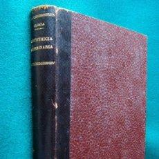 TRATADO DE OBSTETRICIA VETERINARIA-CRISTINO GARCIA ALFONSO-1933-1ª EDICION-RARISIMO CON 264 GRABADOS