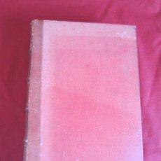 Libros antiguos: DICCIONARIO ENCICLOPÉDICO DE MEDICINA Y CIRUGÍA - TOMO V - 1887. Lote 32045308