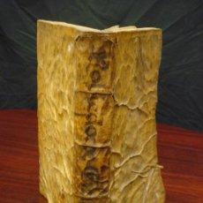 Libros antiguos: TRATADO DE GIRUGIA, SIGLO XVIII ?, . Lote 33223452