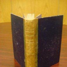 Libri antichi: LA PATOLOGIA CELULAR, 1868, FUNDADA EN ESTUDIO FISIOLÓGICO Y PATOLOGICO DE TEGIDOS. RODOLFO VIRCHOV. Lote 33290195