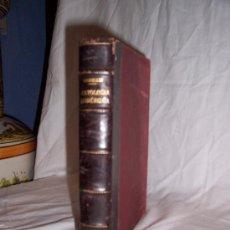 Libros antiguos: MANUAL DE PATOLOGIA QUIRURGICA, DR. RAFAEL ARGUELLES. TOMO 1.BARCELONA-1932.. Lote 33962873