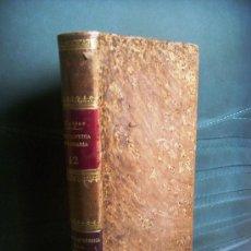 Libros antiguos: ENCICLOPEDIA VETERINARIA PATOLOGIA QUIRURGICA DE LAS ARTICULACIONES TOMO 12 AÑO 1904 C. CADEAC . Lote 34322477