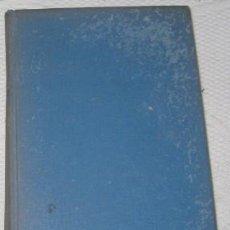 Libros antiguos: MANUAL DE MEDICINA LEGAL Y TOXICOLOGÍA I, BIBLIOTECA MÉDICO QUIRÚRGICA. Lote 34690704