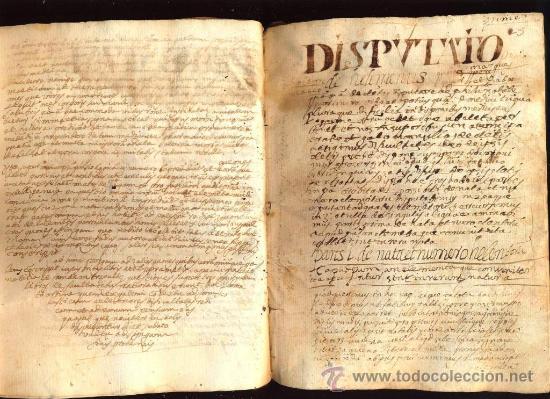 Libros antiguos: Manuscrito medicina en pergamino del S. XVII, entre 1667 y 1669 - Foto 6 - 35562786