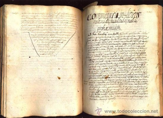 Libros antiguos: Manuscrito medicina en pergamino del S. XVII, entre 1667 y 1669 - Foto 7 - 35562786