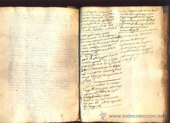 Libros antiguos: Manuscrito medicina en pergamino del S. XVII, entre 1667 y 1669 - Foto 10 - 35562786