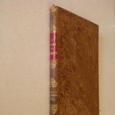 Libros antiguos: LA OFICINA DE FARMACIA ESPAÑOLA SEGÚN DORVAULT. TRIGÉSIMOSEPTIMO SUPLEMENTO, 1917. BAILLY. Lote 35569185