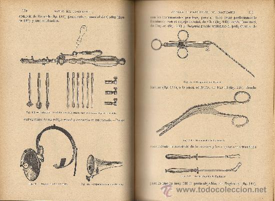 Libros antiguos: MANUAL DEL PRACTICANTE. GUIA PRACTICA PARA EL EJERCICIO PROFESIONAL, de Felipe Sáenz (1922) - Foto 3 - 35913933