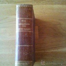 Libros antiguos: TRATADO PRACTICO DE LAS ENFERMEDADES DE LOS RECIEN NACIDOS. Lote 36293584
