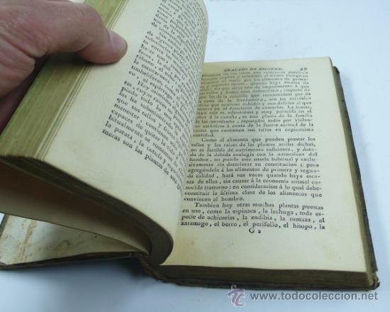 Libros antiguos: Arte de conservar la salud, prolongar la vida, trat. de higiene de Mr. Pressavin. Año 1800,salamanca - Foto 5 - 36339503