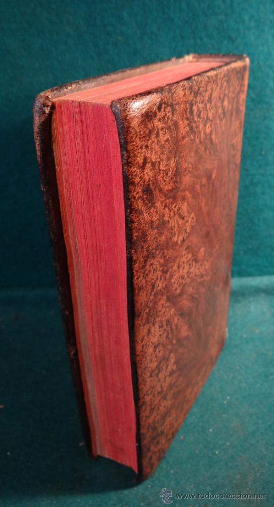 Libros antiguos: PRINCIPIOS DE CIRUGIA - RAMON FERNANDEZ - MADRID 1817 - VILLALPANDO - - Foto 11 - 36692735