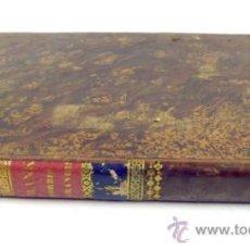Libros antiguos: DE CURANDIS HOMINUM MORBIS EPITOME... JOANNE PETRO FRANK. MEDIOLANI, 1813. Lote 37250423
