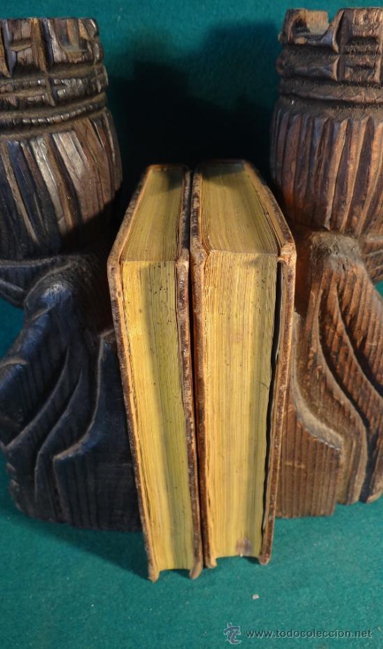Libros antiguos: NOSOGRAPHIAE COMPENDIUM - PINEL - EDITIO PRIMA HISPANA - 1829 - MATRITI - TOMUS I Y II - - Foto 6 - 37958179