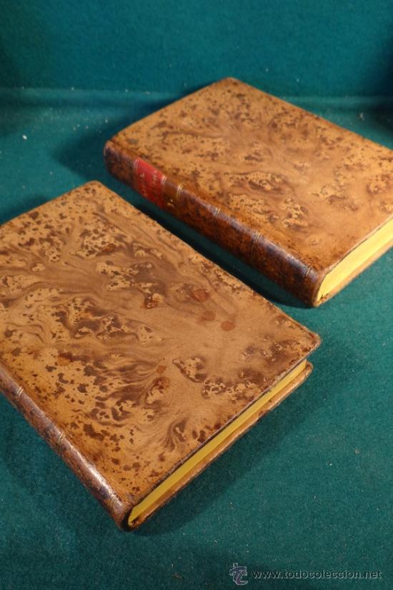 Libros antiguos: NOSOGRAPHIAE COMPENDIUM - PINEL - EDITIO PRIMA HISPANA - 1829 - MATRITI - TOMUS I Y II - - Foto 14 - 37958179