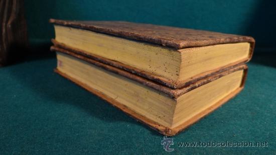Libros antiguos: NOSOGRAPHIAE COMPENDIUM - PINEL - EDITIO PRIMA HISPANA - 1829 - MATRITI - TOMUS I Y II - - Foto 12 - 37958179