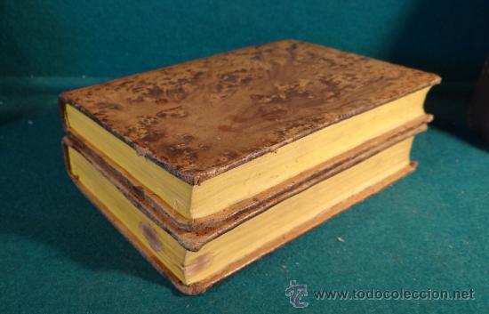 Libros antiguos: NOSOGRAPHIAE COMPENDIUM - PINEL - EDITIO PRIMA HISPANA - 1829 - MATRITI - TOMUS I Y II - - Foto 13 - 37958179