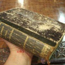 Libros antiguos: LECCIONES SOBRE AUTO - INTOXICACIONES EN LAS ENFERMEDADES CH BOUCHARD AÑO 1885 . Lote 38815536
