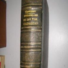 Libros antiguos: TRATADO PRACTICO ENFERMEDADES VIAS URINARIAS. SIR HENRY THOMPSON. 1876. Lote 39609103