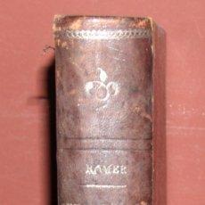 Libros antiguos: TRATADO DE OFTALMOLOGIA,1923,DOCTOR PABLO ROMER, . Lote 40557945