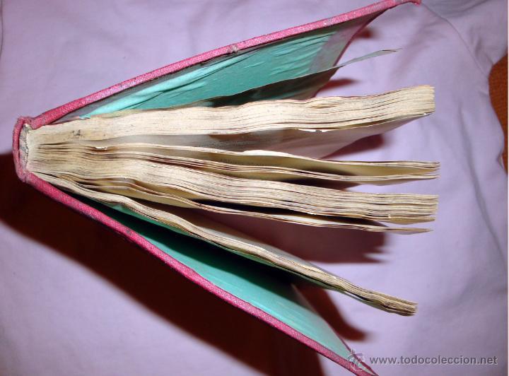 Libros antiguos: Compendio de Cálculos Mercantiles José Regina posible años 20-30 - Foto 2 - 41056950