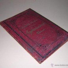 Libros antiguos: 1877 - DOCTOR FILLEAU - TRATADO PRACTICO DE LAS ENFERMEDADES VENEREAS. Lote 41078229