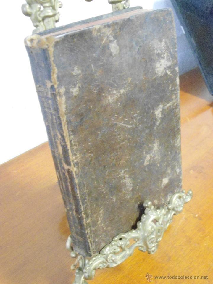 Libros antiguos: M. BELL. TRATADO TEÓRICO Y PRÁCTICO DE LAS ÚLCERAS. 1790 - Foto 5 - 41267929