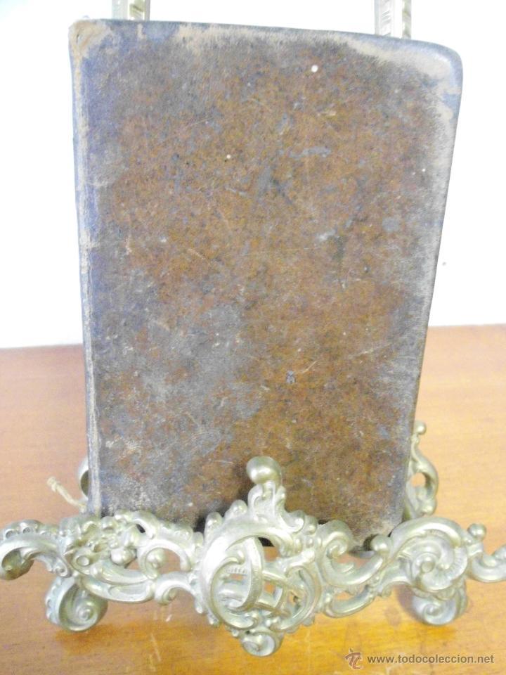 Libros antiguos: DOMINGO VIDAL. TUMORES HUMORALES. HERIDAS Y ÚLCERAS. 1795 - Foto 3 - 41280864
