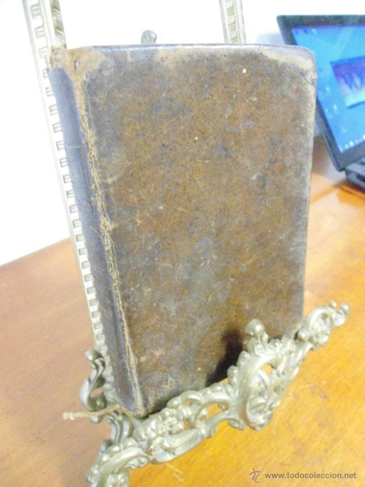 Libros antiguos: DOMINGO VIDAL. TUMORES HUMORALES. HERIDAS Y ÚLCERAS. 1795 - Foto 5 - 41280864