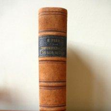 Libros antiguos: TRATADO DE ENFERMEDADES DE LOS NIÑOS. DR., FEEER. 1934. Lote 41960962