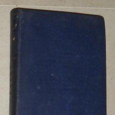 Libros antiguos: J. GARCÍA DEL DIESTRO: LA SALUD DE NUESTROS HIJOS. VI. 1920. V. Lote 42466161