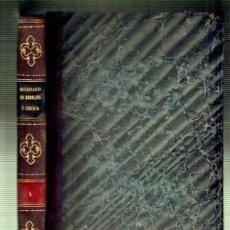 Libros antiguos: DICCIONARIO DE MEDICINA Y CIRUGIA. TOMO VI. A-MEDI-175. Lote 42547502