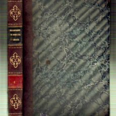 Libros antiguos: DICCIONARIO DE MEDICINA Y CIRUGIA. TOMO VIII. A-MEDI-176. Lote 42547564