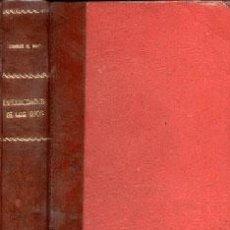 Libros antiguos: MANUAL DE LAS ENFERMEDADES DE LOS OJOS - AÑO 1919. Lote 42612705