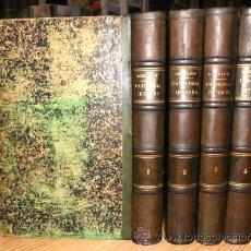 Libros antiguos: MANUAL DE PATOLOGIA INTERNA. 4 TOMOS A-MEDI-179. Lote 43357275