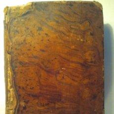 Libros antiguos: TRATADO DE LAS ENFERMEDADES DE LAS MUGERES J CAPURON TOMO II 1818. Lote 43596729