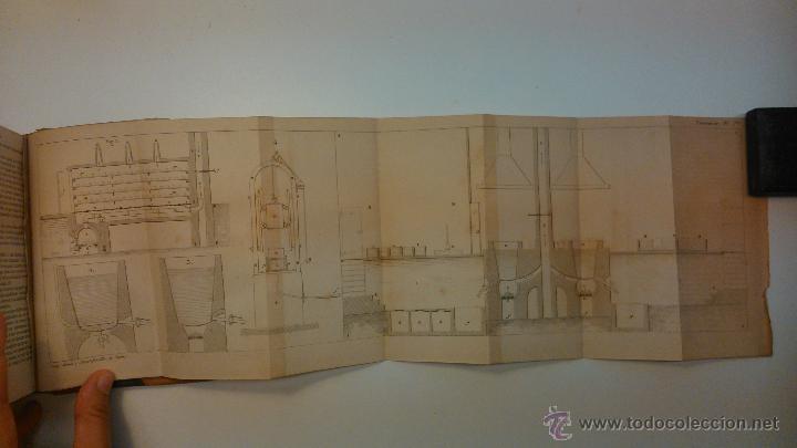 Libros antiguos: Noveau manuel complet du savonnier - Foto 4 - 43895658