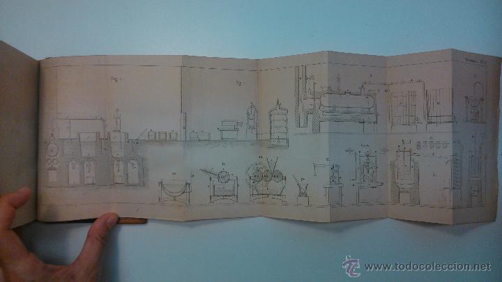 Libros antiguos: Noveau manuel complet du savonnier - Foto 5 - 43895658
